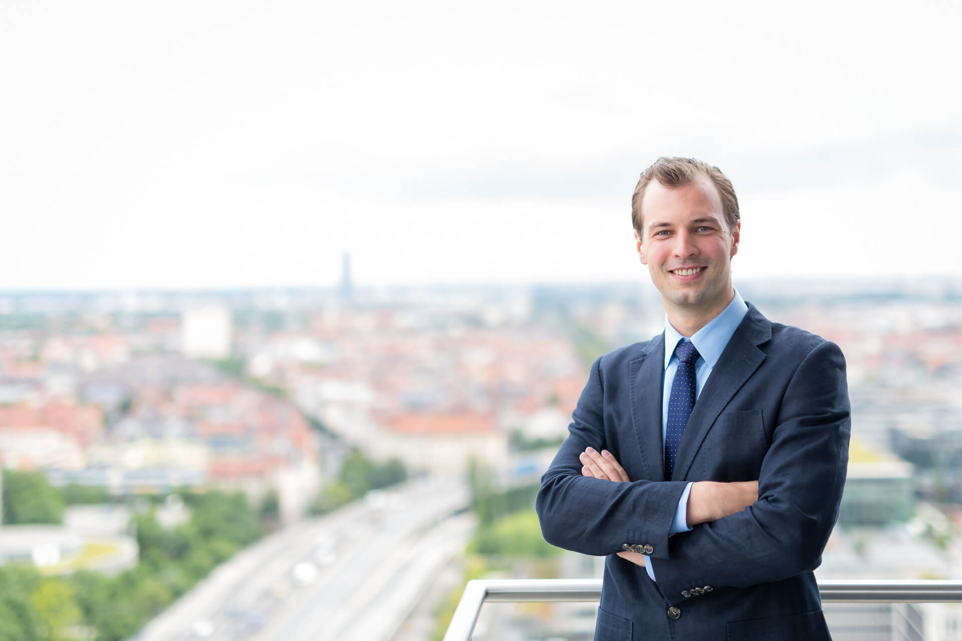 Christian Weber Photo - Business Portrait München