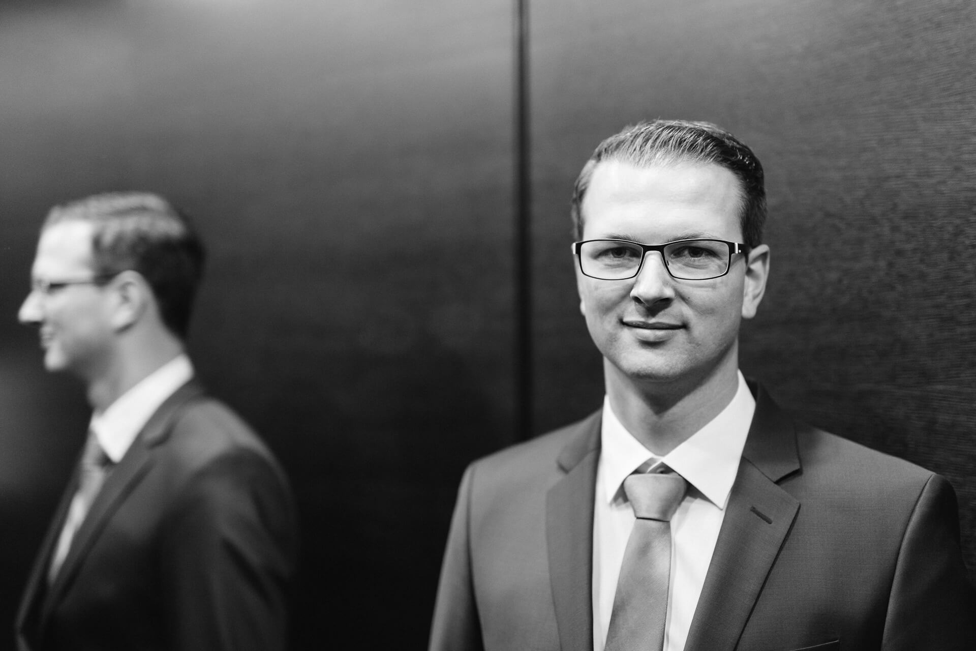 Christian Weber Photo - Corporate Portrait München